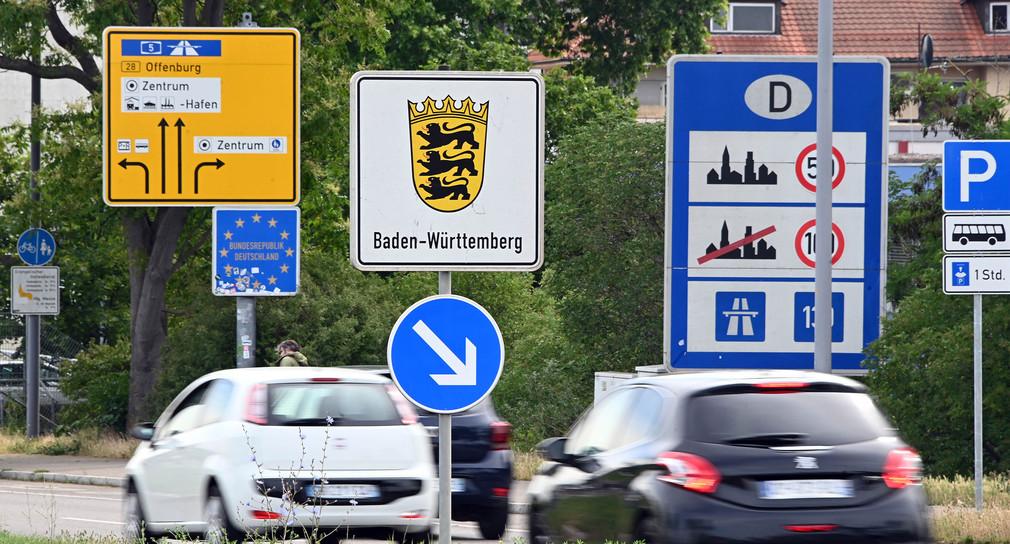 Neue Verordnung Baden Württemberg
