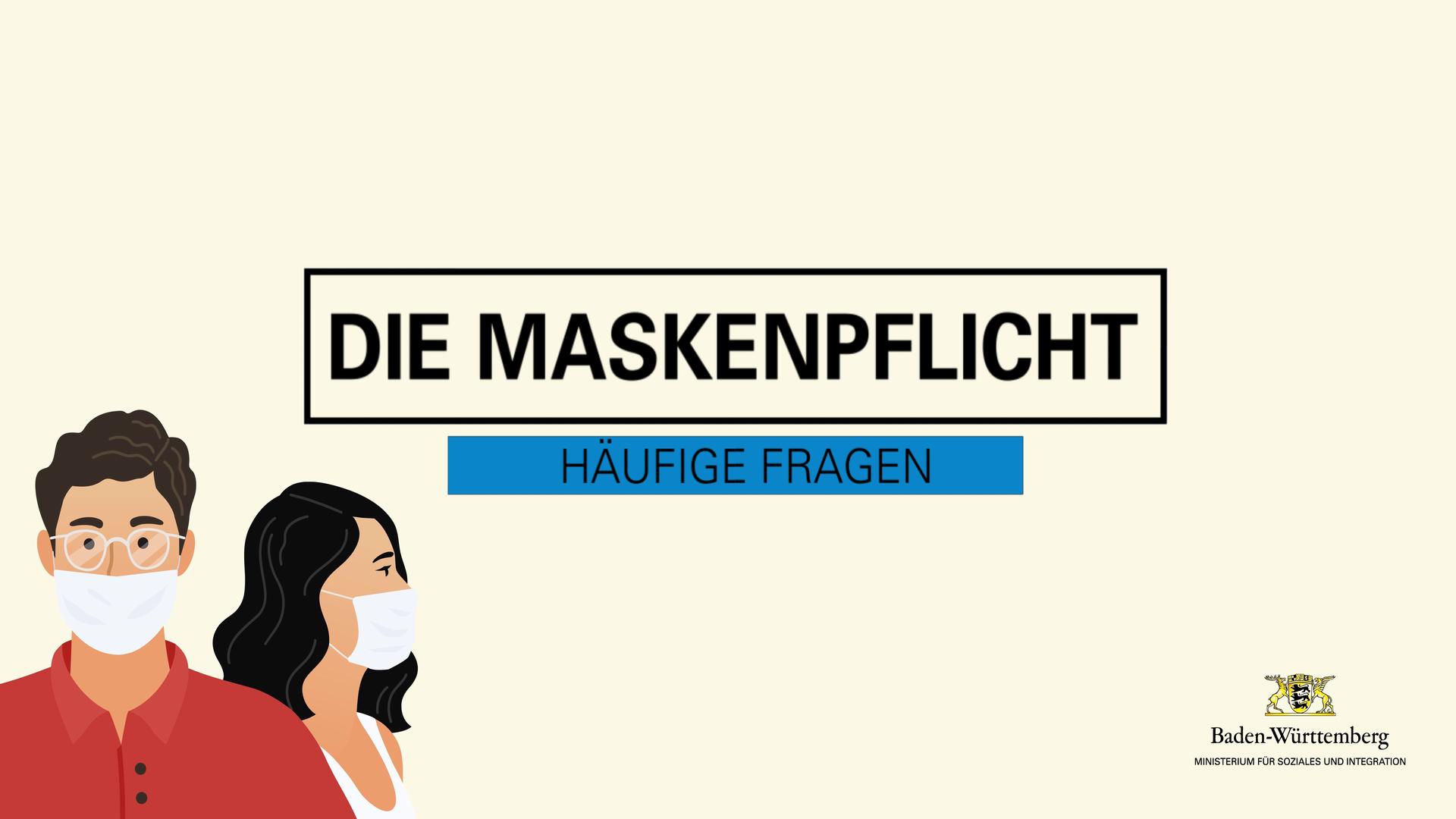 Maskenpflicht In Baden Württemberg